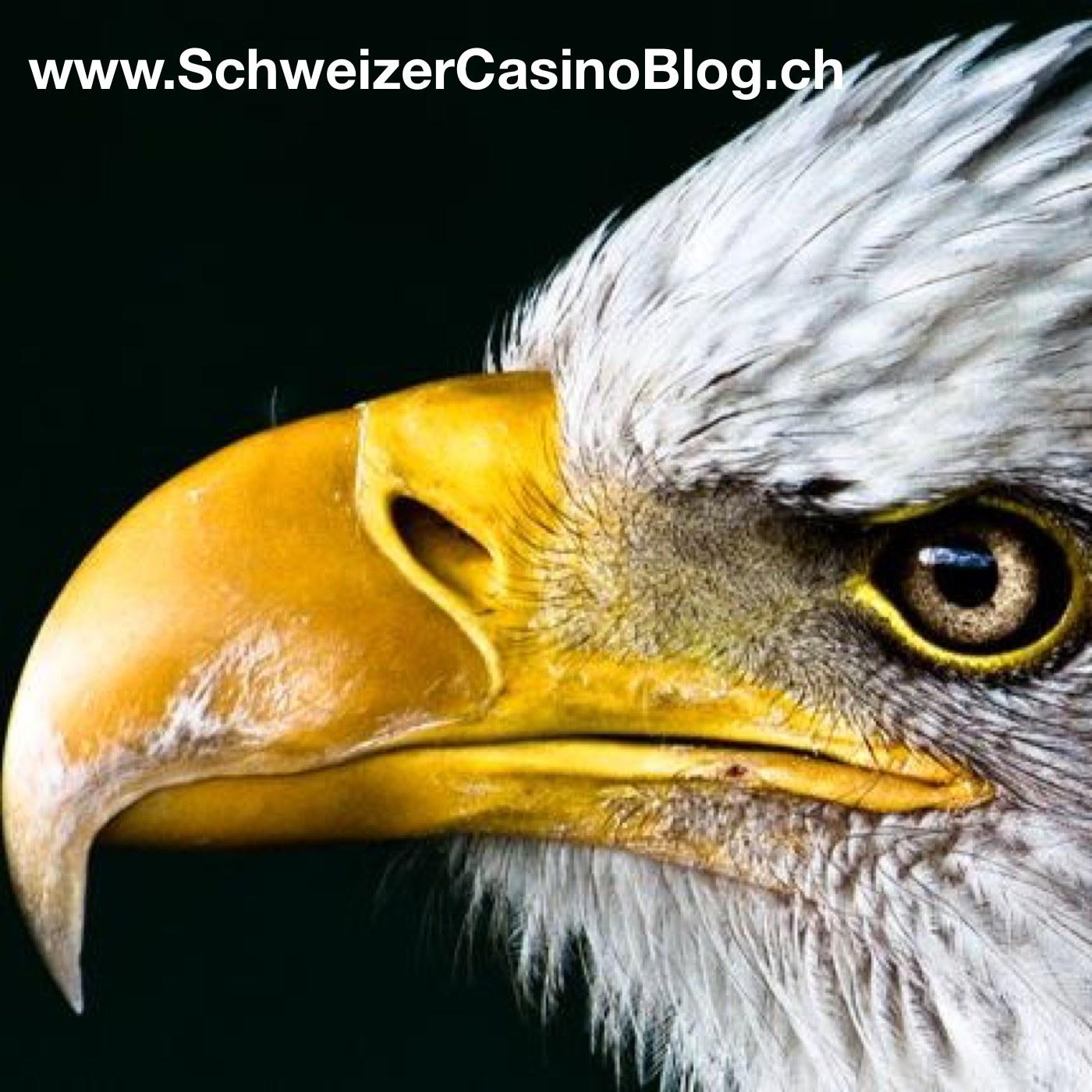Casino Podcast